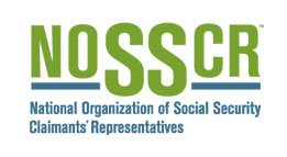 National Organization of Social Security Claimants' Representatives