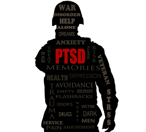 Social Security Disability For Veterans With Ptsd Social Security