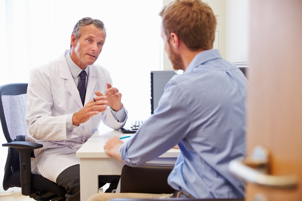 My Doctor to Qualify for Disability Benefits