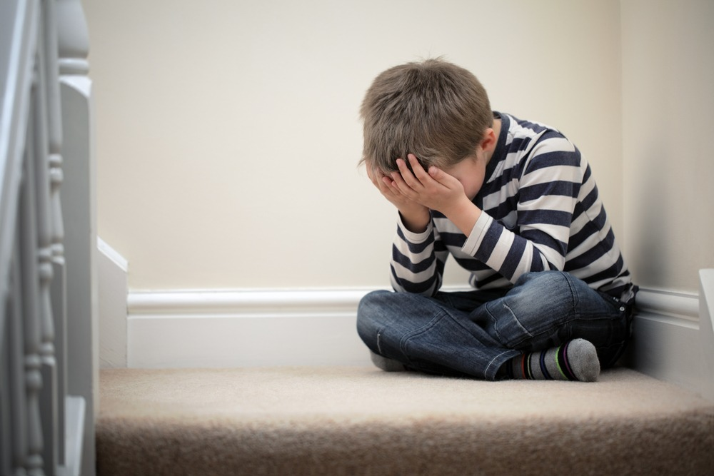 Child's Depression