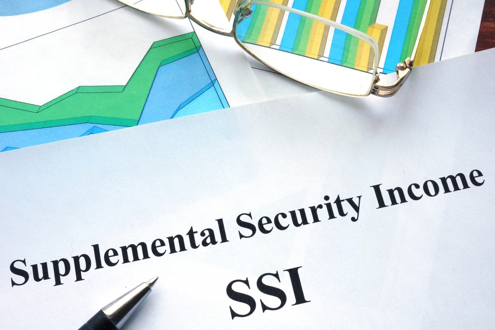 SSI for A Child