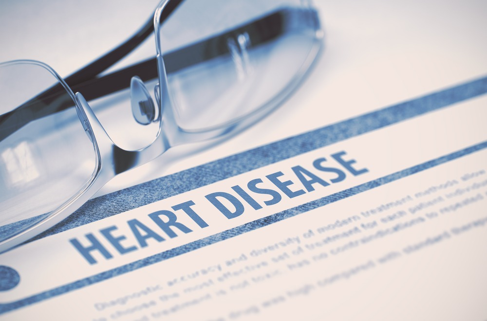 Security Disability for Heart Disease