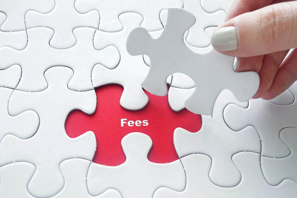 Charge Incidental Fees