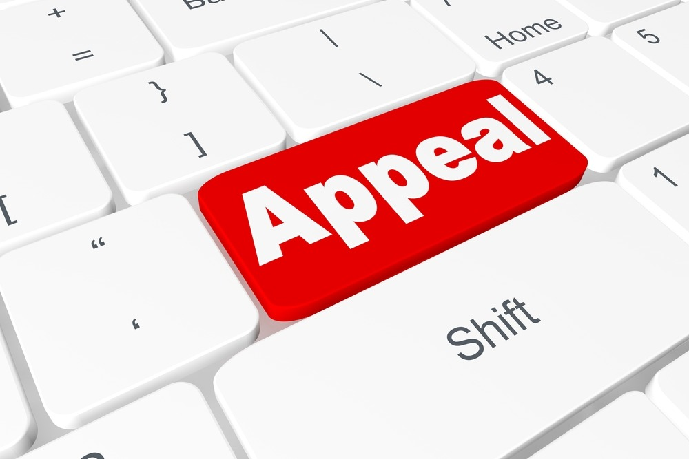 Internet Appeal for a Social Security Disability