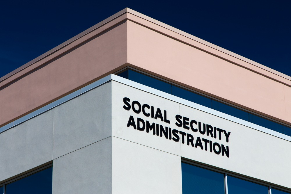 Social Security Administration Definition