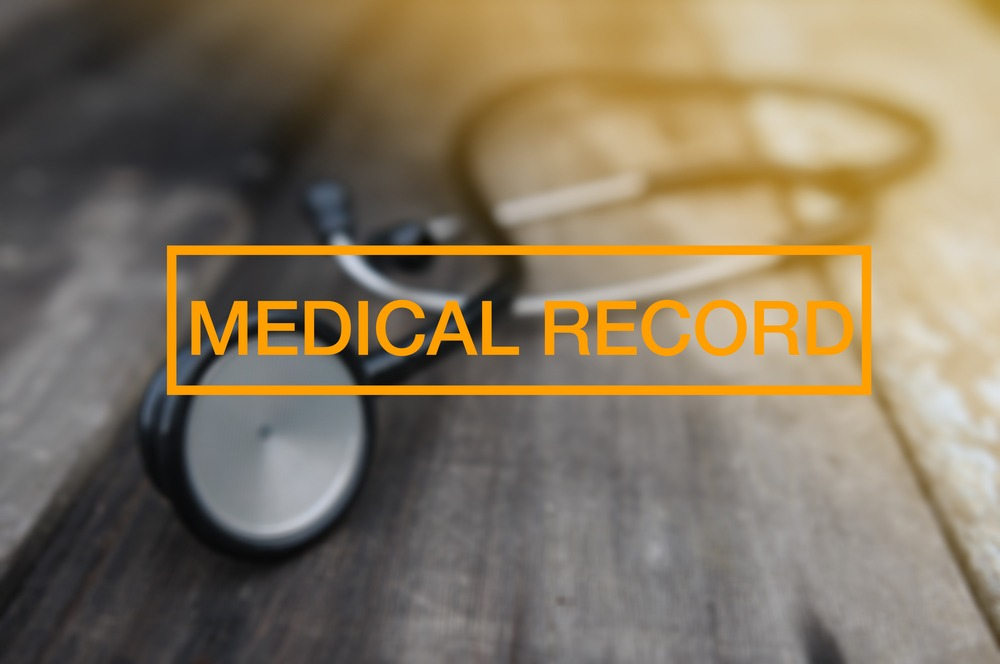 Medical Record Evidence