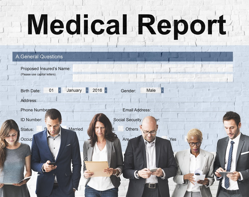 Does Not Provide Your Medical Records